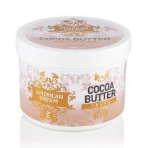 American Dream: Cocoa Butter 500ml