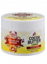 American Dream:Cocoa Butter Cream With Lemon 500ml