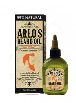 Arlo's: Beard Oil-Pro-Growth(Castor) 75ml