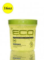 Ecoco: Styling Gel - 16oz Olive Oil (811A)