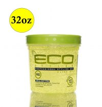 Ecoco: Styling Gel - 32oz Olive Oil (905A)