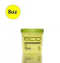 Ecoco: Styling Gel - 8oz Olive Oil (711A)
