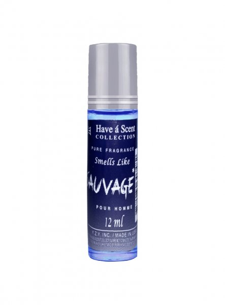 Heaven Scent: Roller - Sauvage 12ml